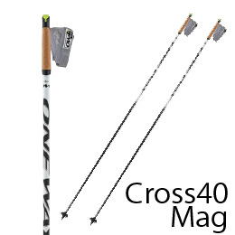 DIAMOND CROSS 40 MAG 130cm